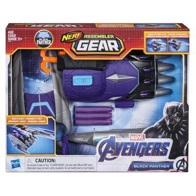 Figura De Accion Avenger Assembler Gear 2.0 Bp