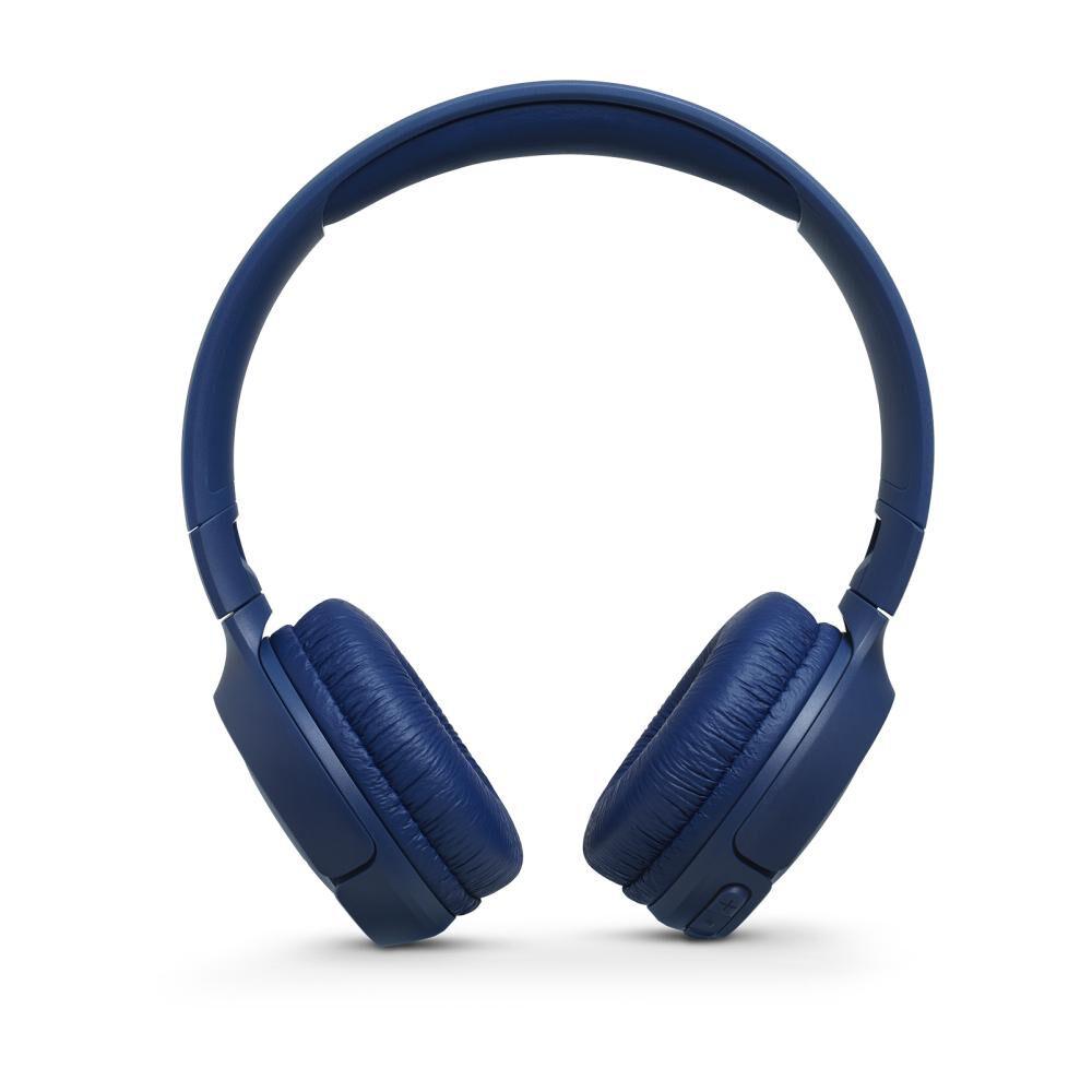 AudifonoJbl T500 Bt Azul image number 2.0