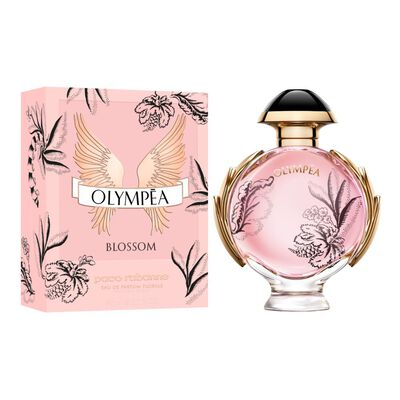 Perfume Olympéa Blossom Paco Rabanne / 80 Ml / Eau De Parfum