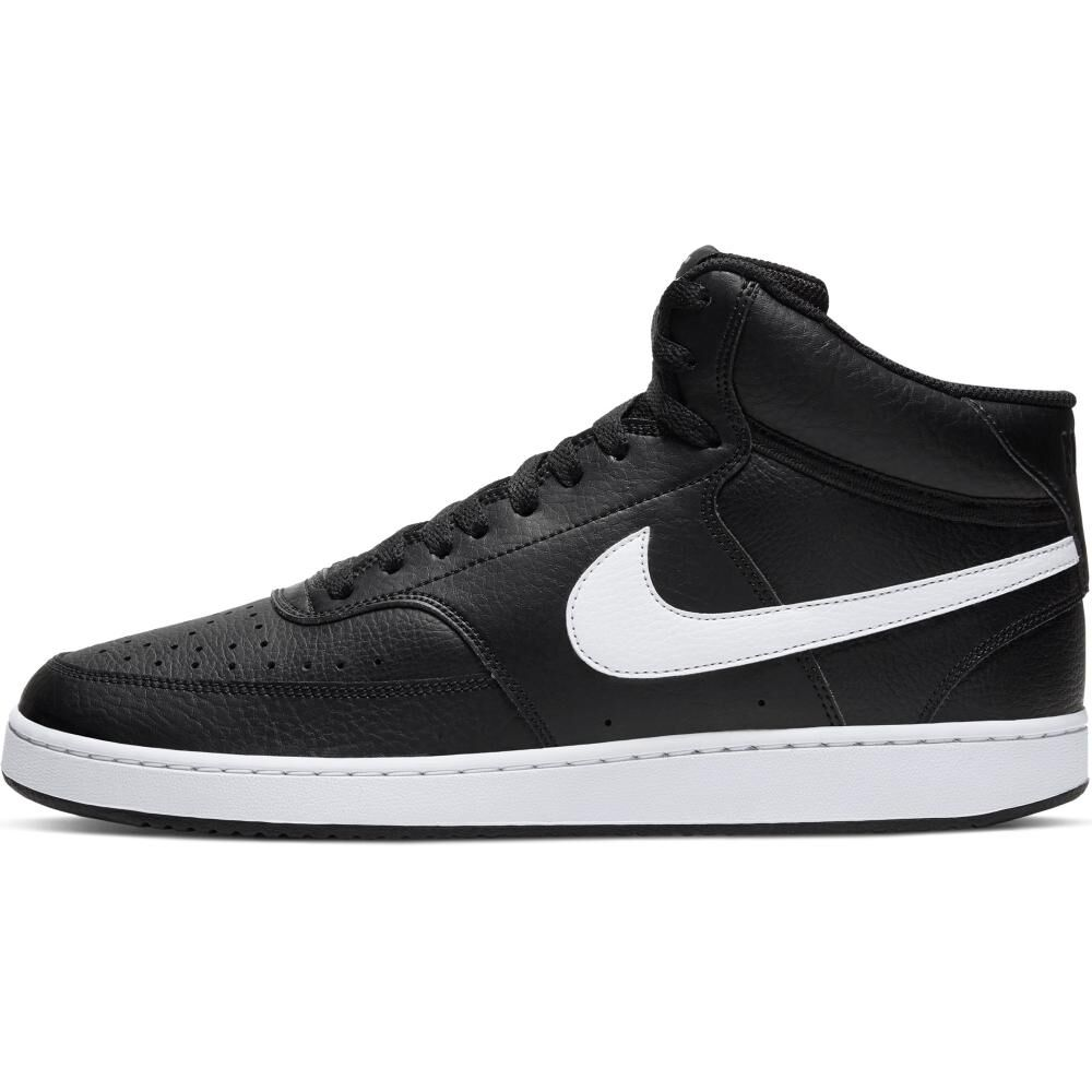 Zapatilla Urbana Hombre Nike Court Vision image number 2.0