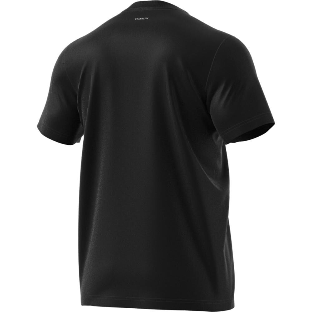 Polera Adidas M Core Graphic Linear Tee 2 image number 1.0