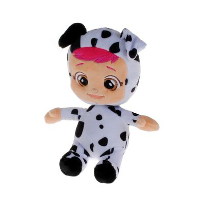 Peluches Cry Babies Dotty 15
