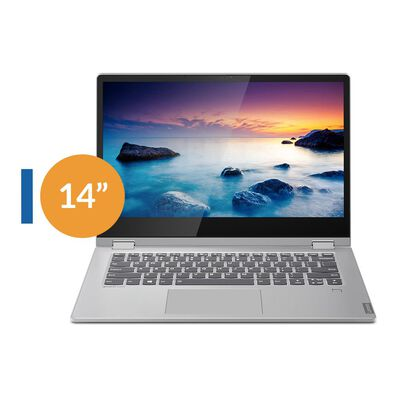 Notebook Ip C340-14API R5 Lenovo / AMD Ryzen 5 / 8 GB RAM / 256 GB / 14''