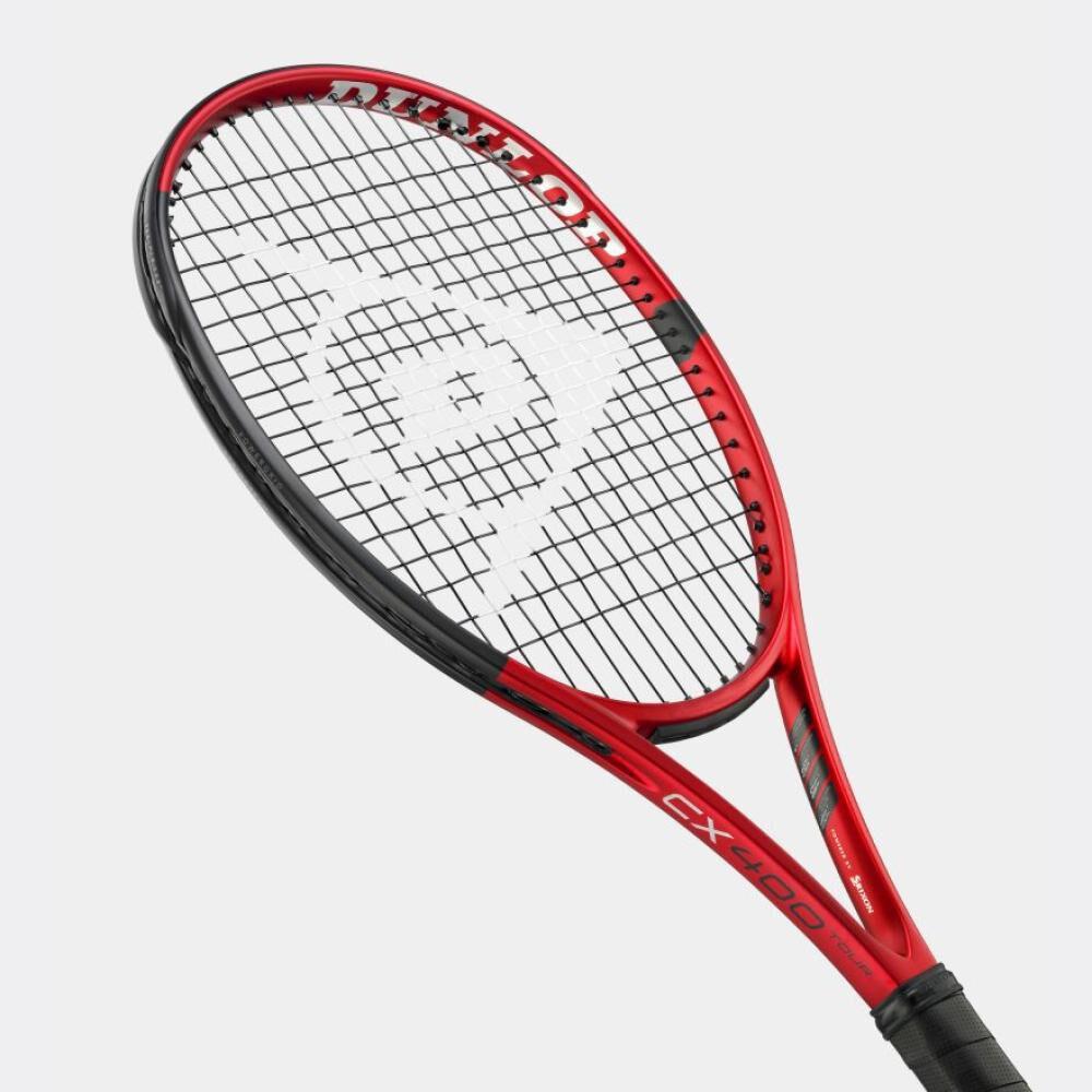 Raqueta De Tenis Unisex Dunlop Cx 400 image number 3.0