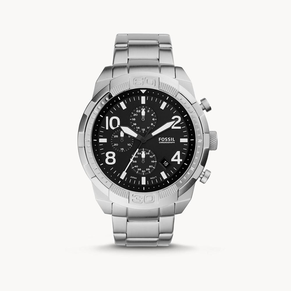 Reloj Casual Hombre Fossil Fs5710 image number 0.0
