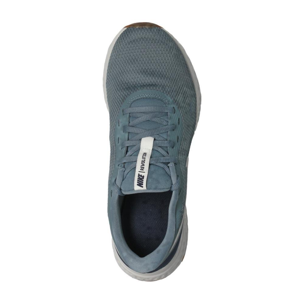 Zapatilla Running Unisex Nike Revolution 5 image number 3.0
