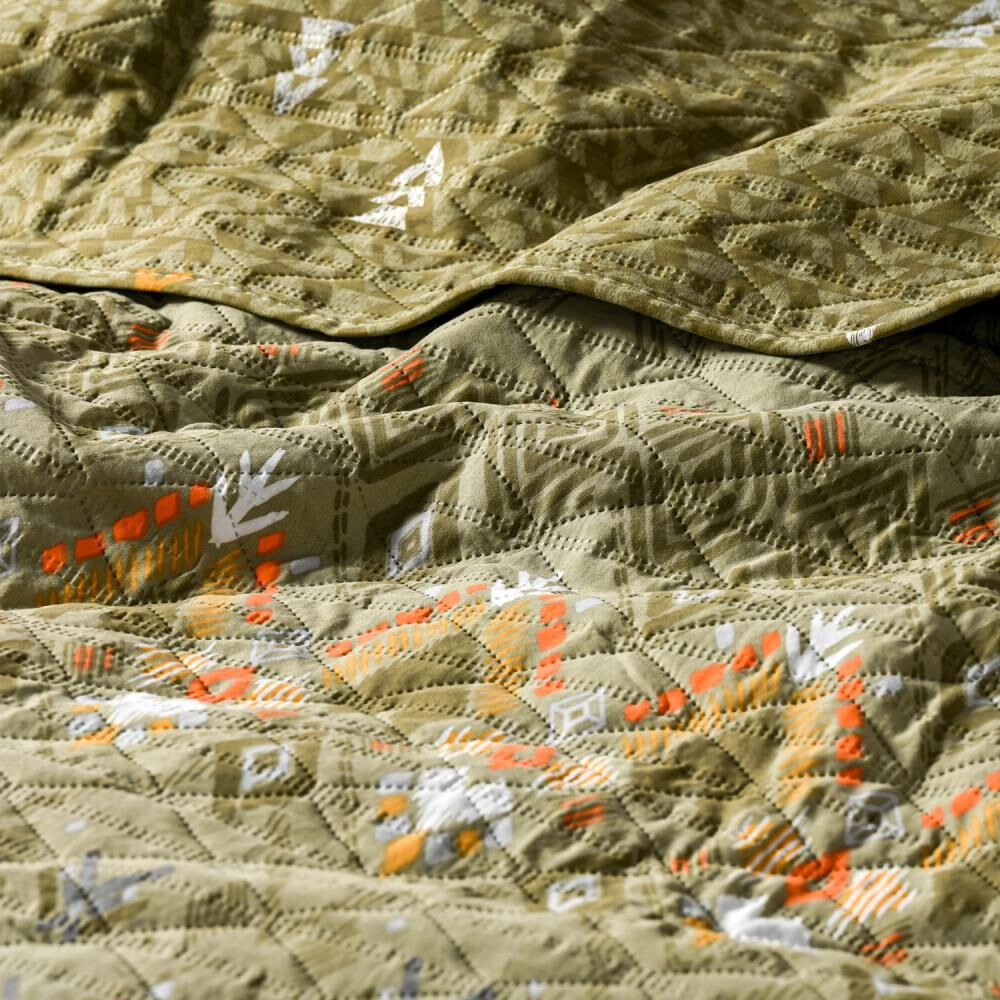 Quilt American Family Goblin / King image number 1.0