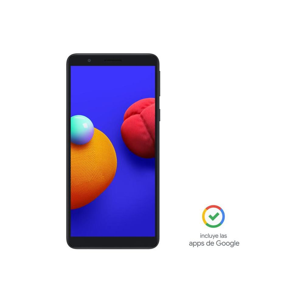 Smartphone Samsung A01 Core 16 Gb / Movistar image number 1.0