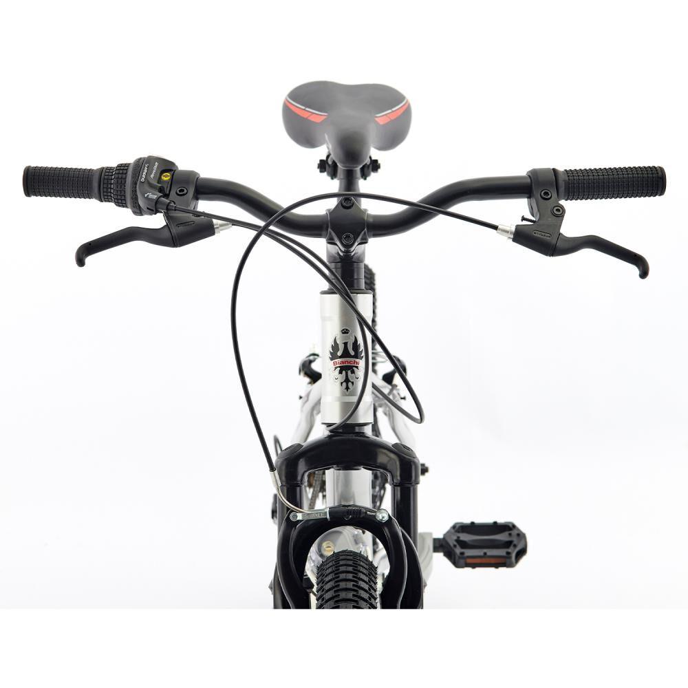 Bicicleta Mountain Bike Bianchi Wolf 20 Sx / Aro 20 image number 4.0