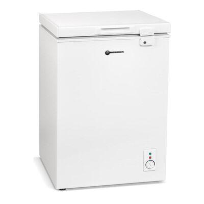 Freezer Horizontal Mademsa M100 / Frío Directo / 99 Litros