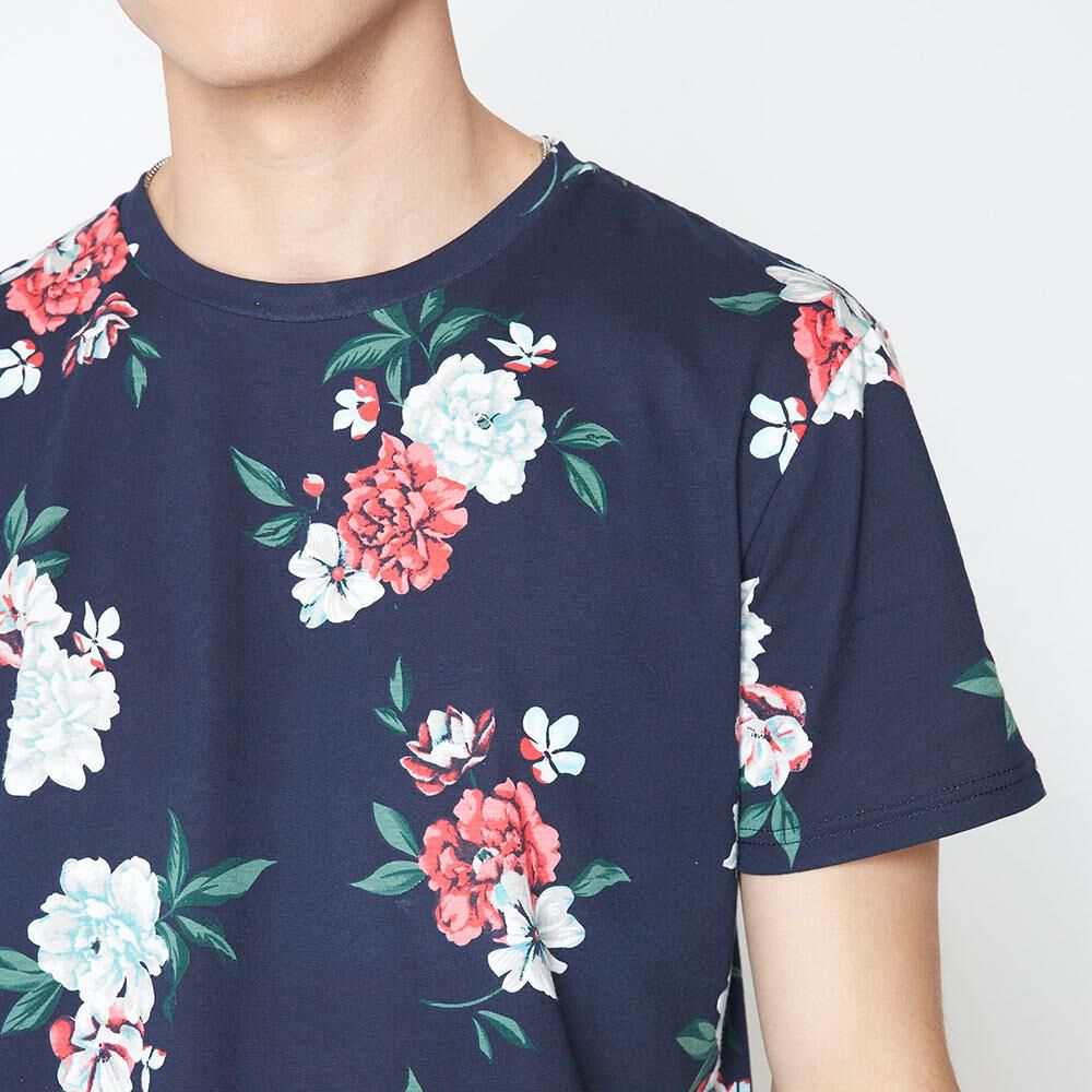 Polera Hombre Rolly Go image number 3.0