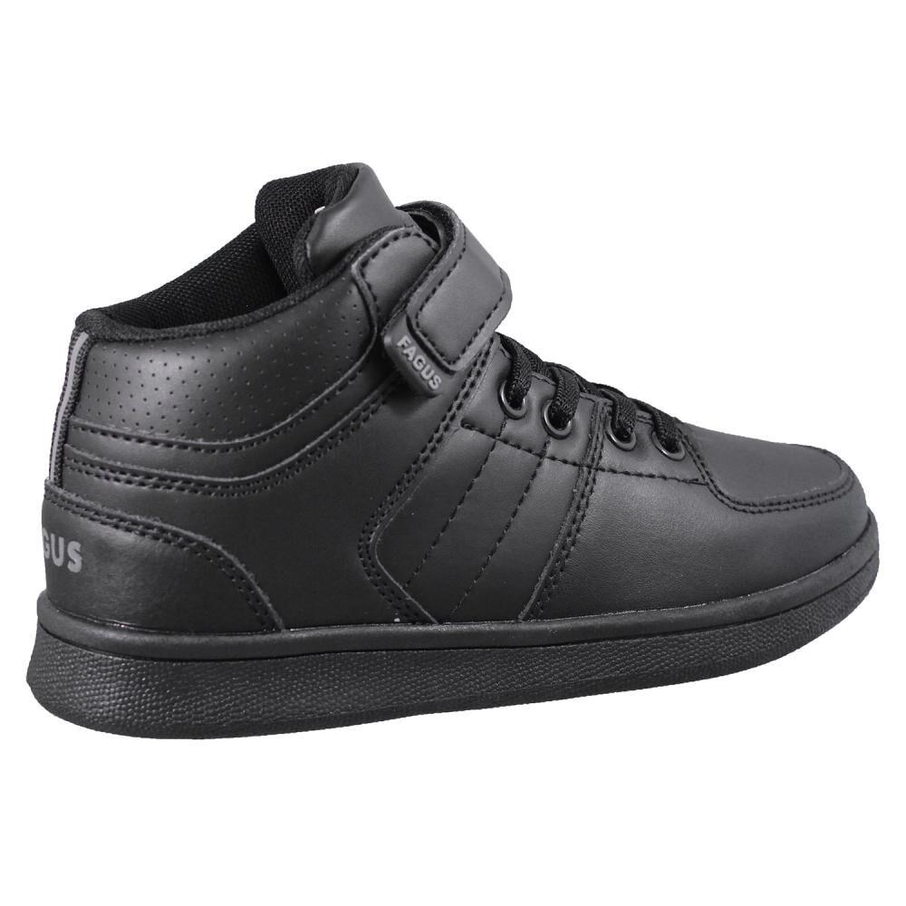 Zapato Escolar Niño Fagus image number 2.0