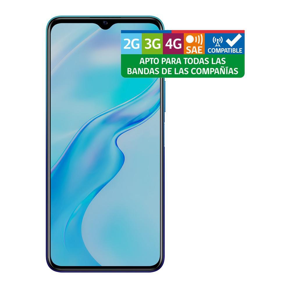 Smartphone Vivo Y20 64GB / Entel image number 6.0