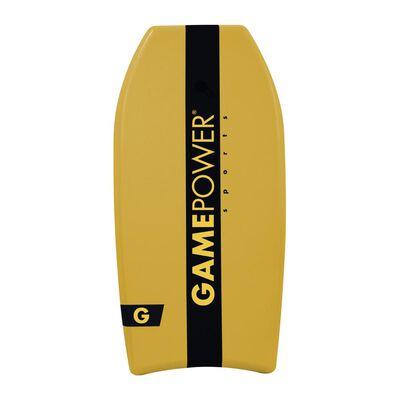 Tabla De Bodyboard Gamepower Gpeva37