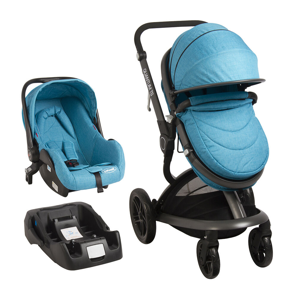 Coche Travel System Bebesit 1609 image number 0.0
