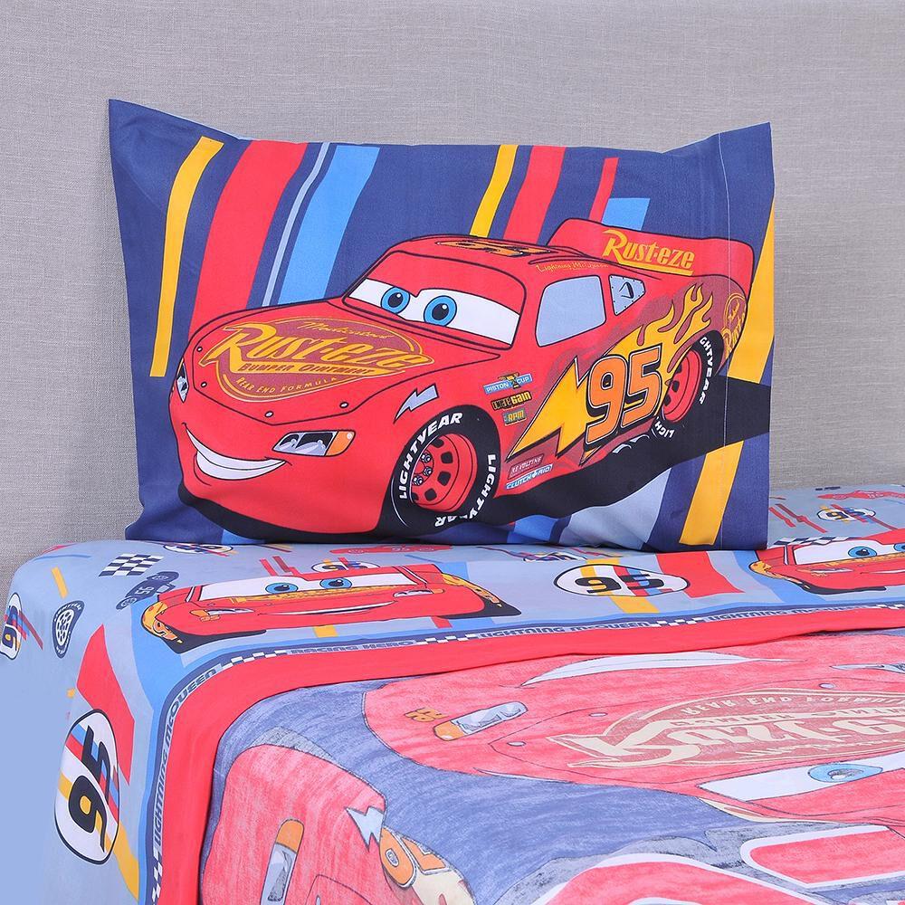 Juego De Sábanas Disney Cars / 1.5 Plazas image number 0.0