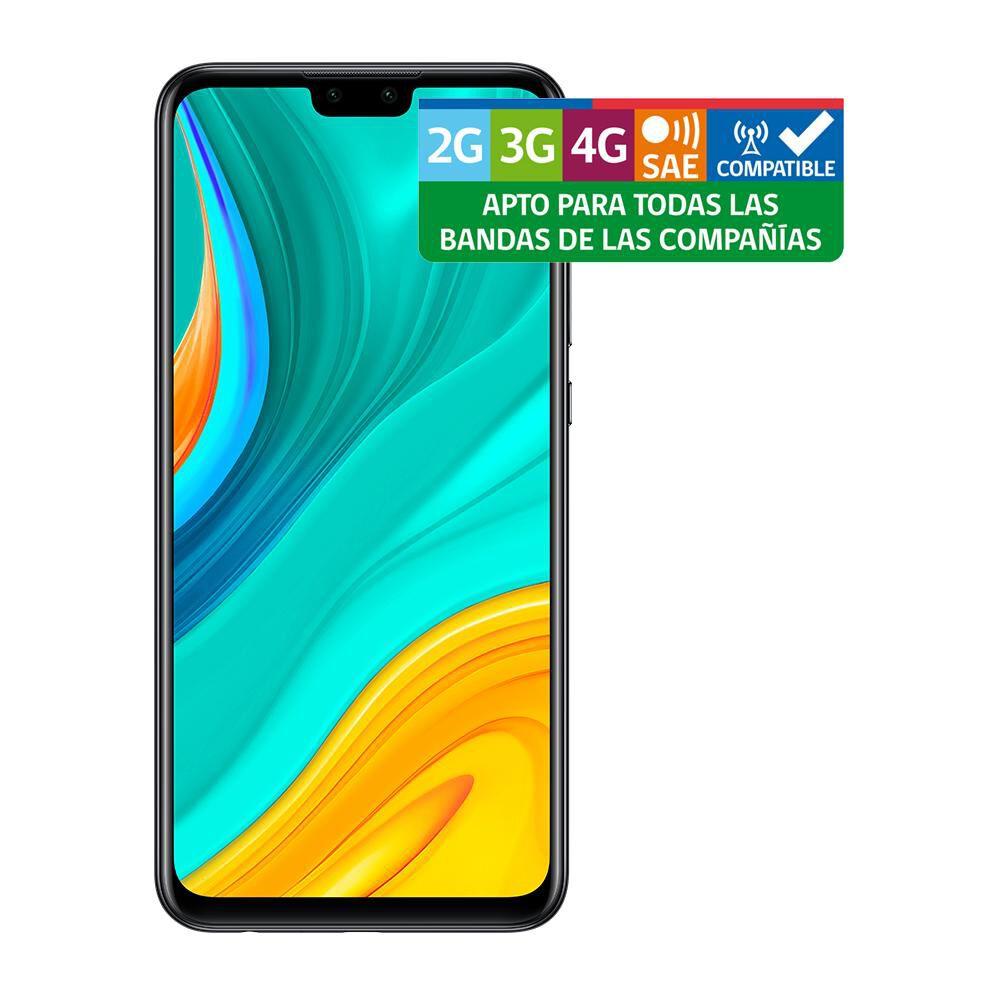 Smartphone Huawei Y8S  /  64 Gb   /  Wom image number 5.0