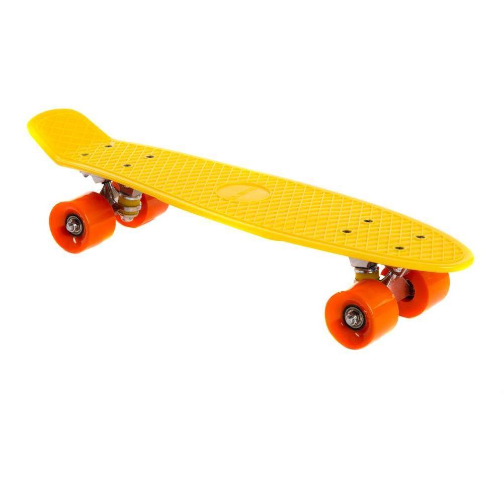 Skate Rave Mini Board Tipo Penny image number 0.0