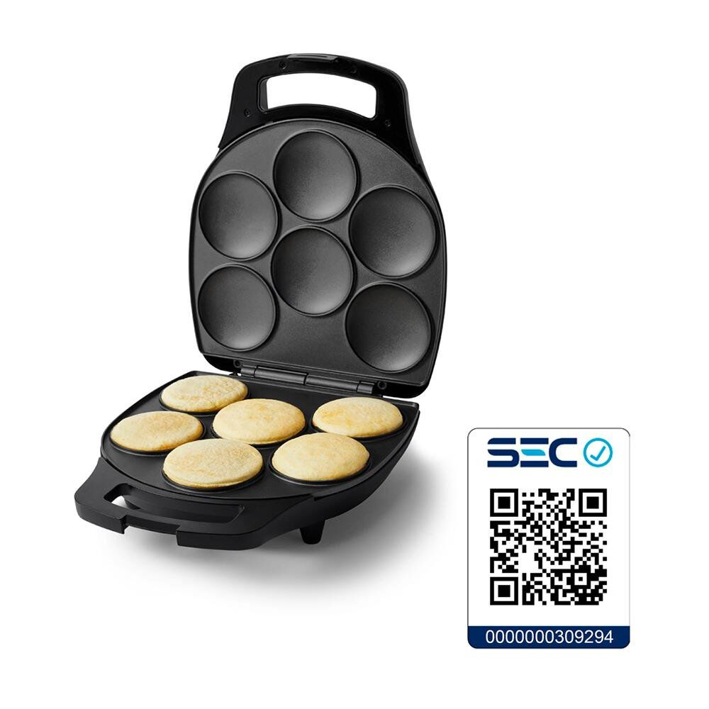 Arepa Maker Oster 2097911  / 6 Arepas image number 5.0