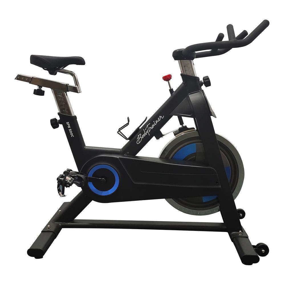 Bicicleta Spinning De Cadena Bodytrainer Spn-500c image number 2.0
