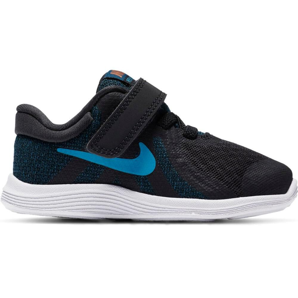 Zapatilla Niño Nike Revolution 4 image number 2.0