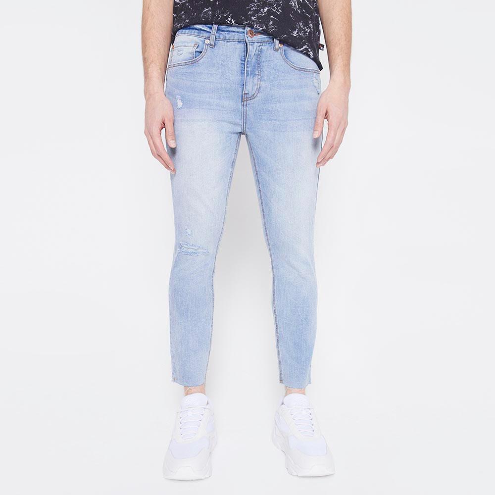 Jeans Super Skinny  Hombre Skuad image number 0.0