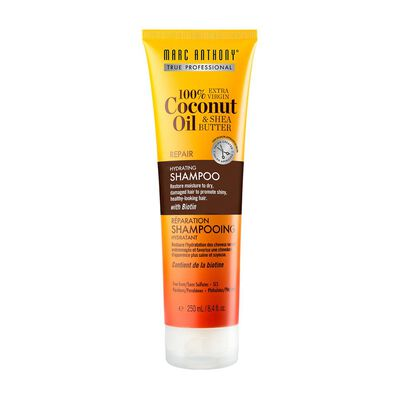 Shampoo Coconut Marc Anthony / 250 Ml