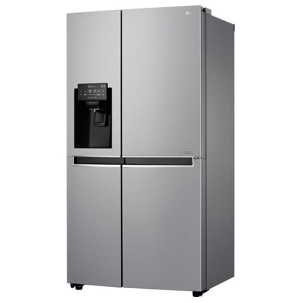 Refrigerador Side By Side LG GS65SPP1 / No Frost  / 601 Litros image number 10.0