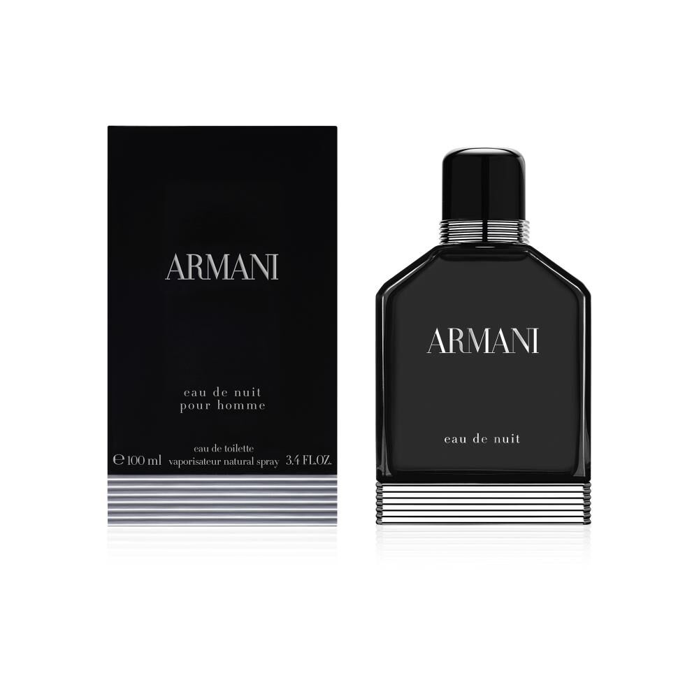 Perfume Giorgio Armani Armani / 100 Ml / Edt image number 0.0