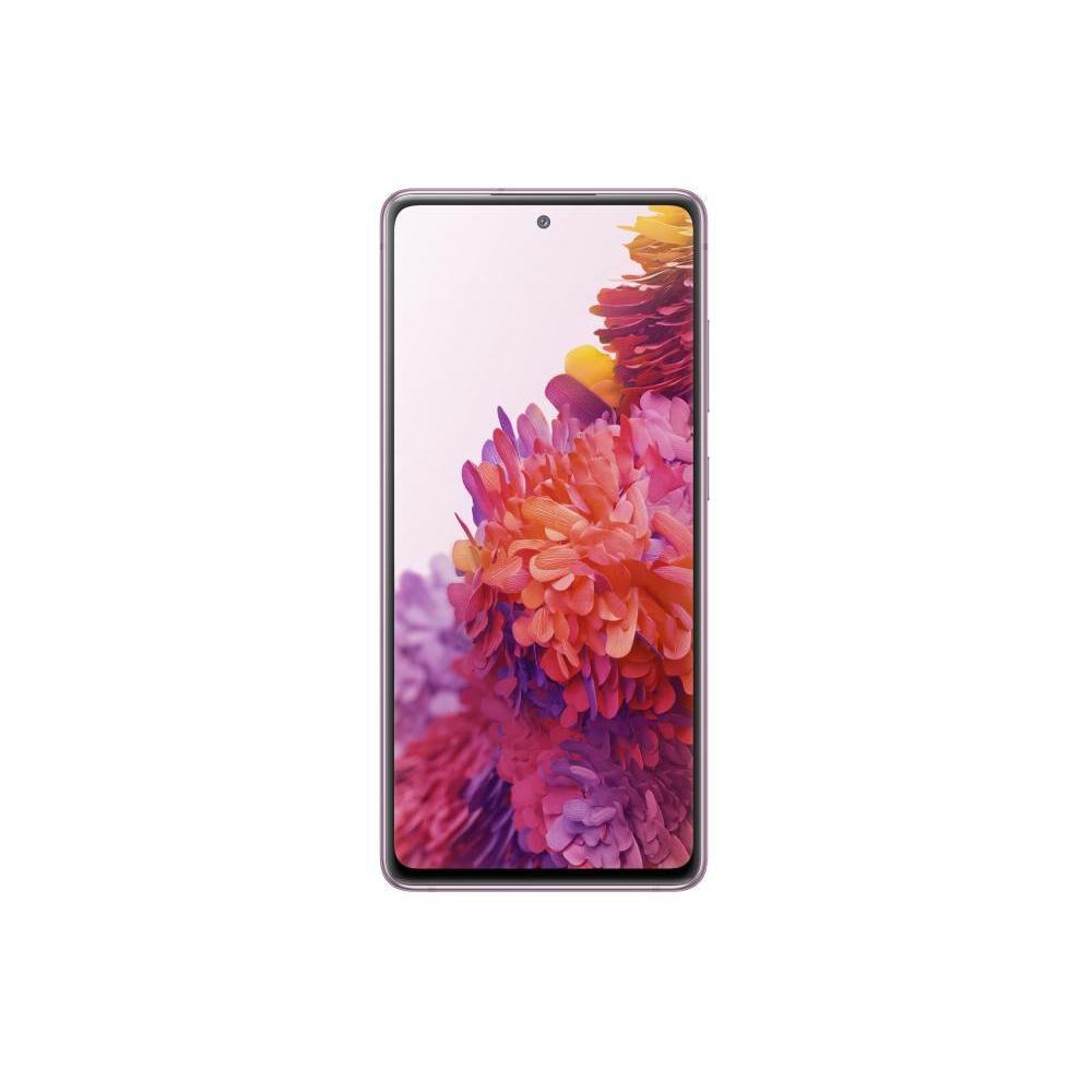 Smartphone Samsung Galaxy S20 Fe Cloud Lavender / 128 Gb / Liberado image number 1.0