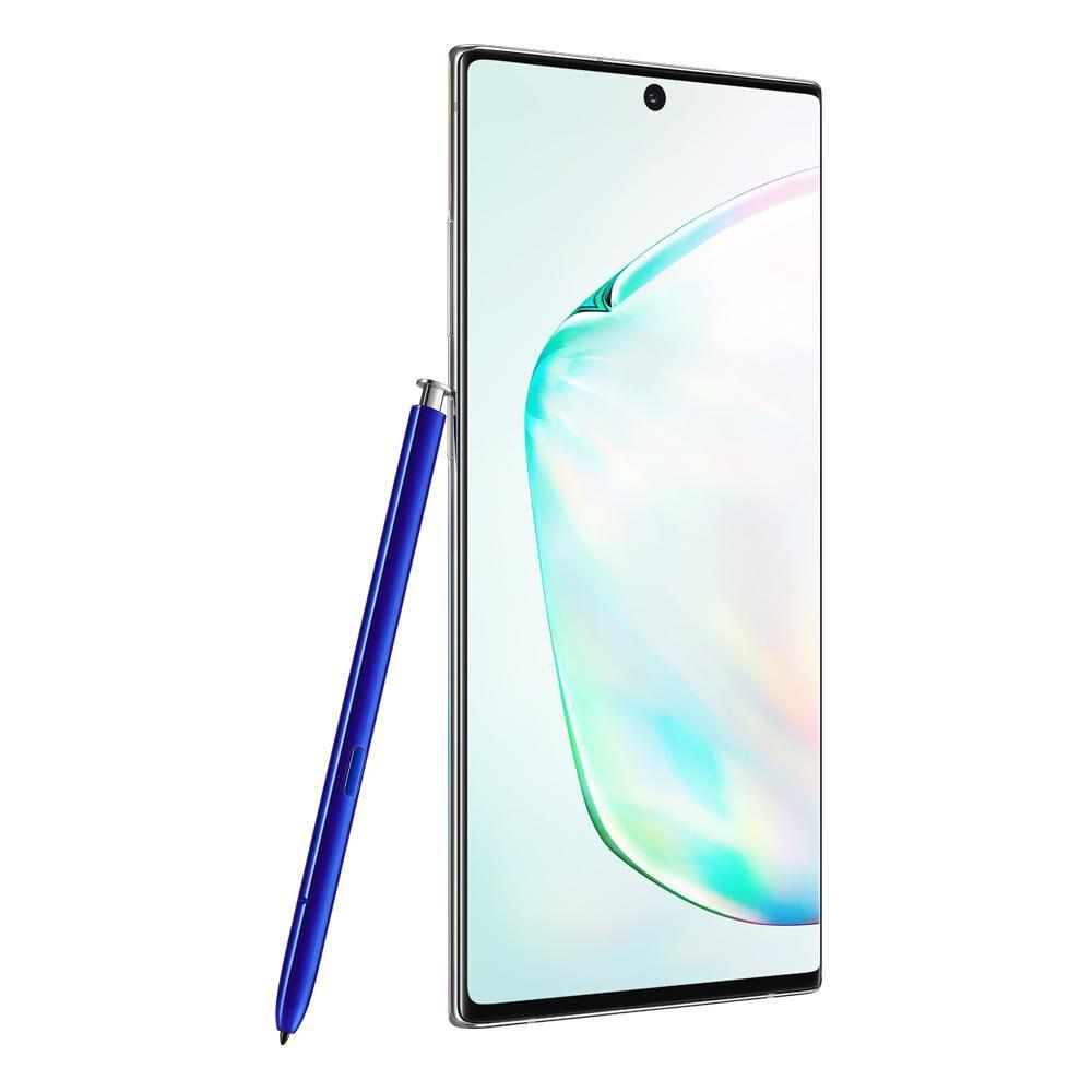 Smartphone Samsung Galaxy Note 10+ 256 Gb - Liberado image number 2.0