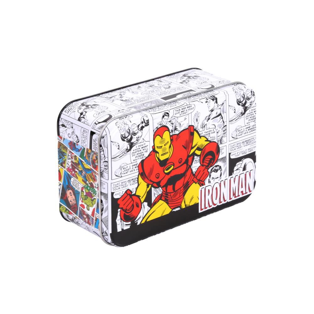 Calcetines Hombre Marvel / Pack image number 1.0