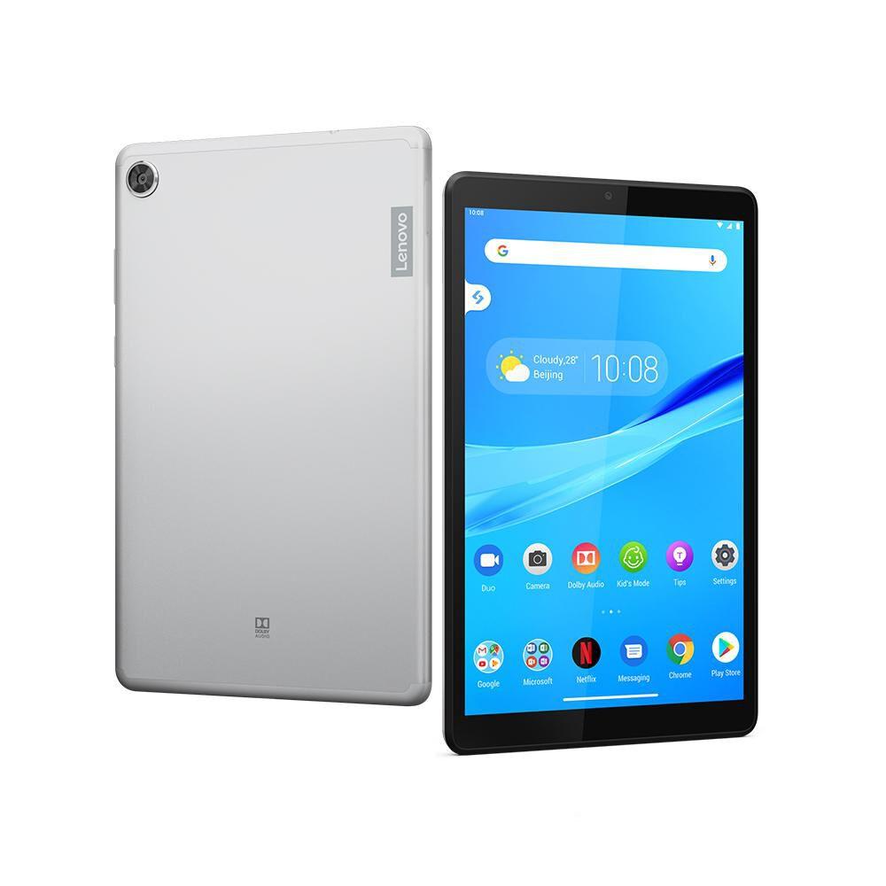"Tablet Lenovo Tab M8/ 2G-16GB/ 8"" IPS HD/ LTE 4G platinum grey image number 4.0"