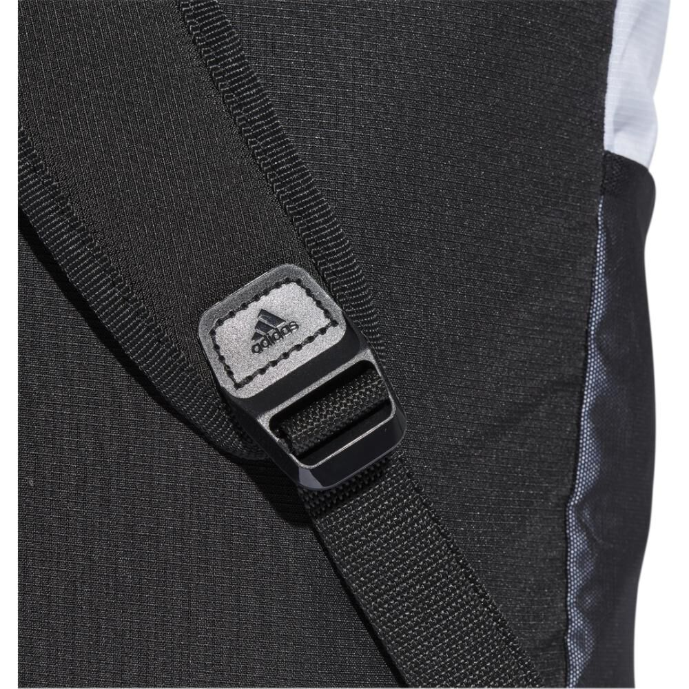 Mochila Unisex Adidas / 22,5 Litros Juventus image number 4.0
