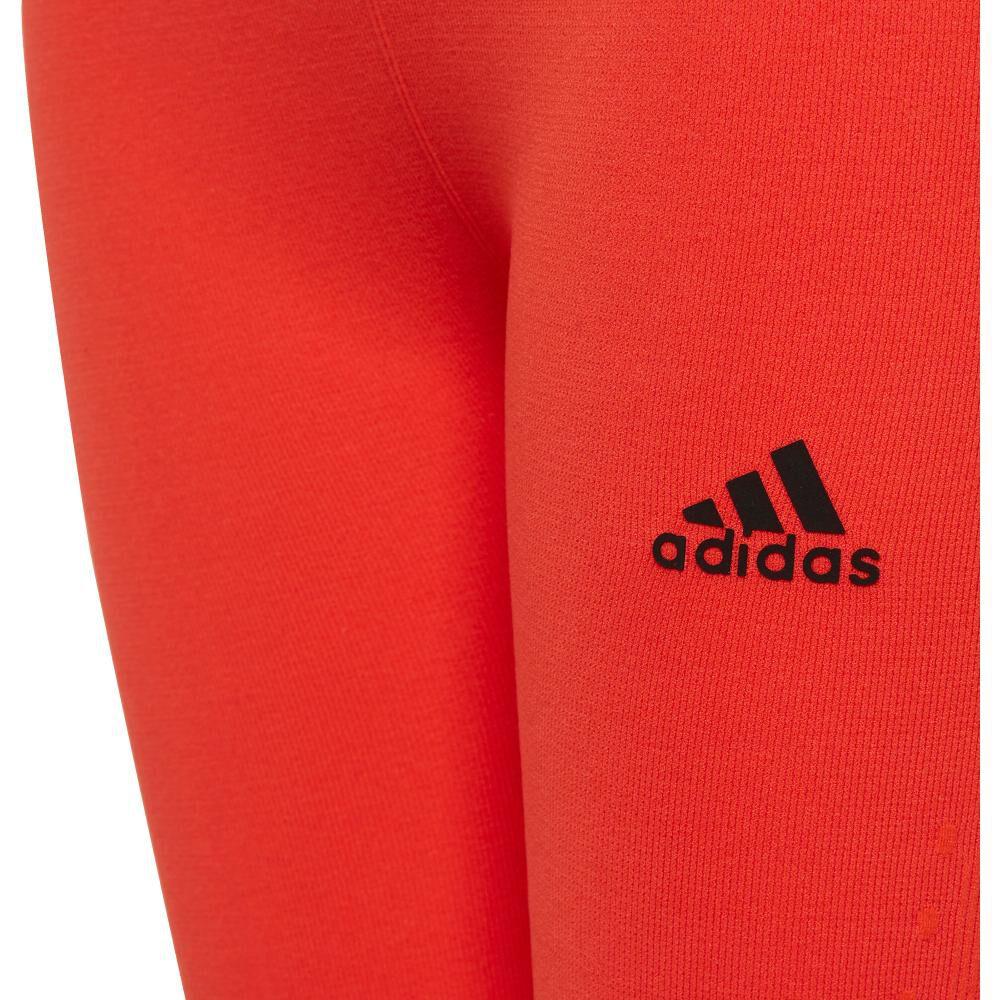 Calza Mujer Adidas Aeroknit Seamless Tight image number 2.0