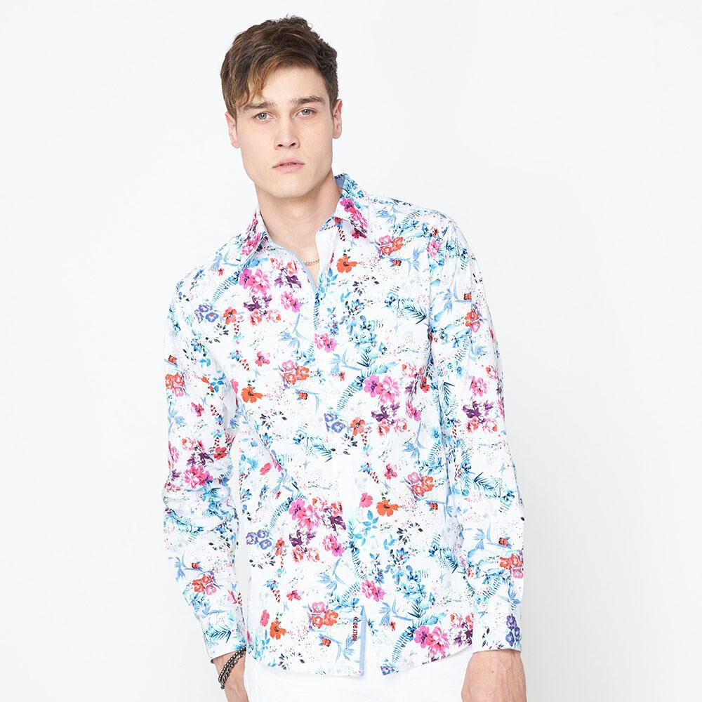 Camisa Hombre Rolly Go image number 0.0