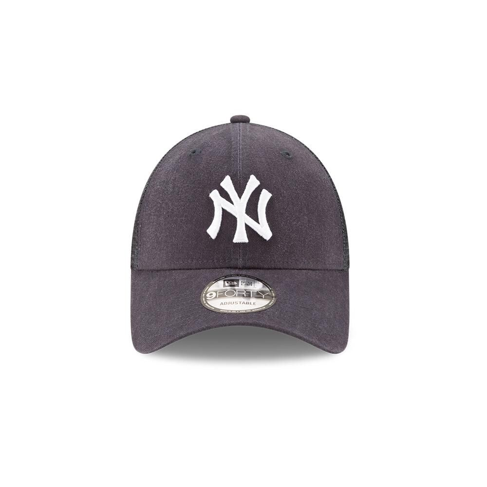 Jockey New Era 940 Trucker New York Yankees image number 2.0