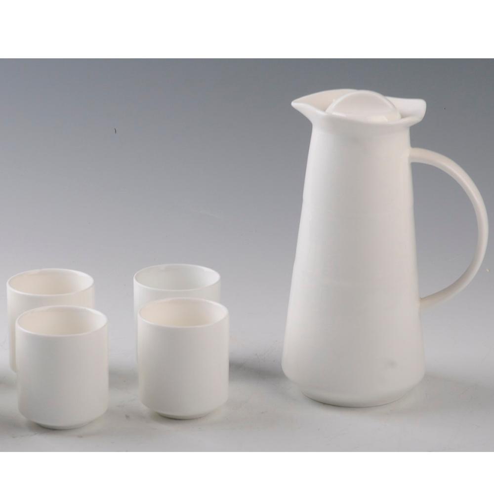 Set Vasos + Jarra Sour Azhome / 5 Piezas image number 0.0