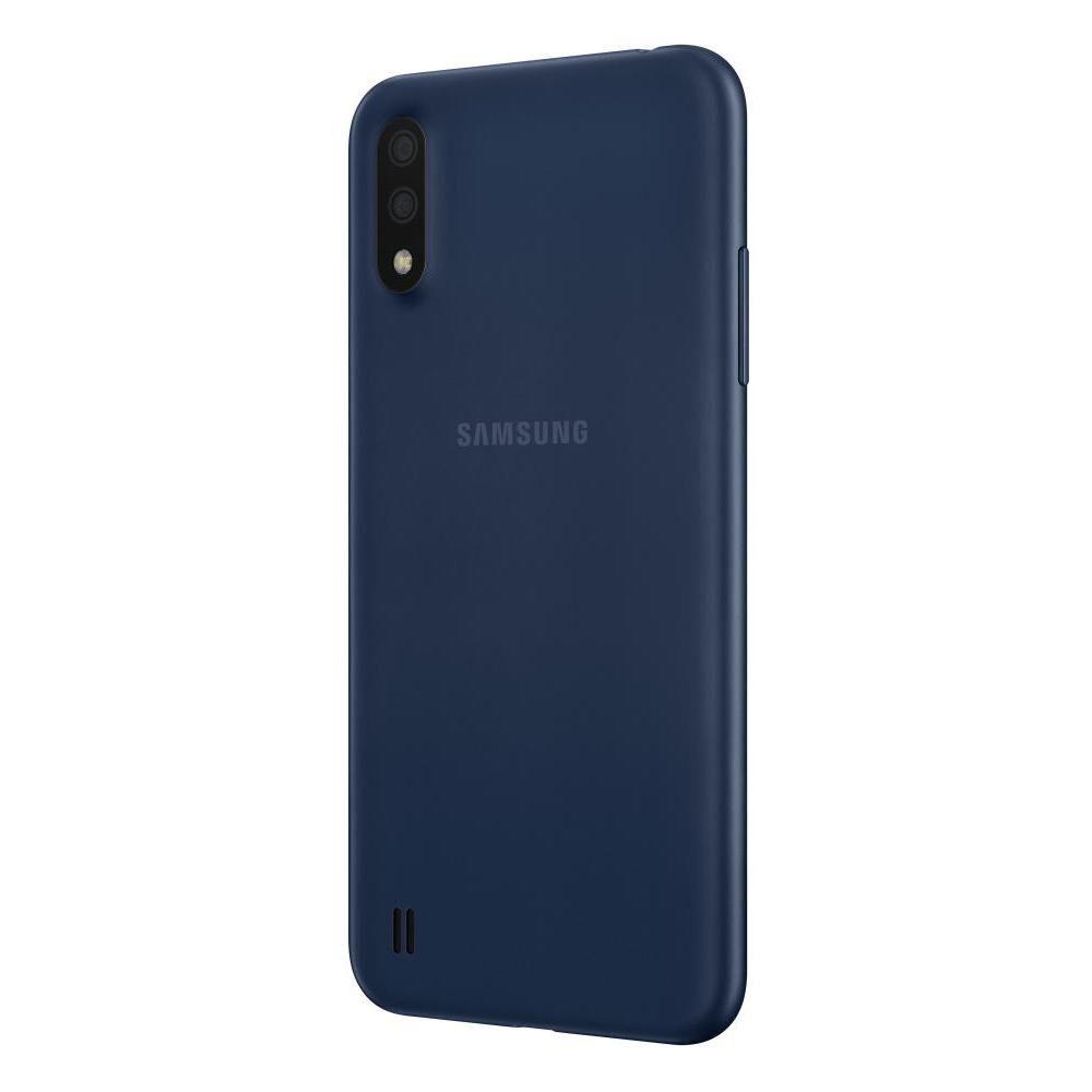 Smartphone Samsung A01 Azul / 32 Gb / Liberado image number 4.0