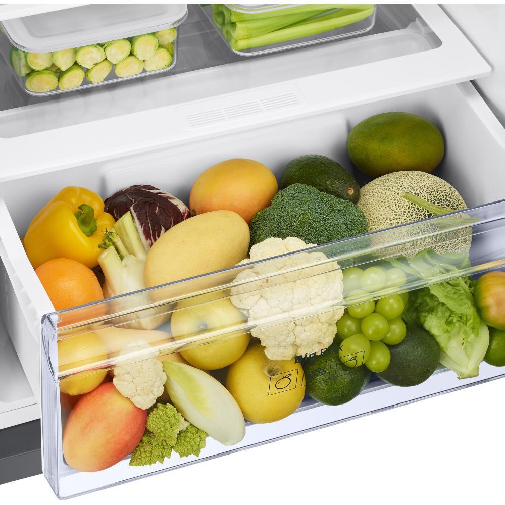 Refrigerador Samsung No Frost, Convencional Rt38k50ajs8 385 Litros, 301 A 400 Litros image number 10.0