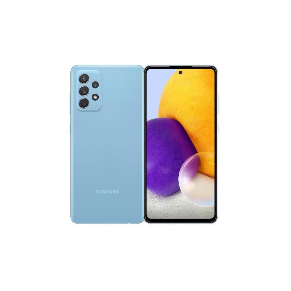 Smartphone Samsung A72 Blue / 128 Gb / Liberado image number 0.0