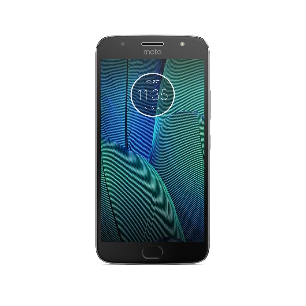 Smartphone Motorola Moto G 5S Plus 32 Gb / Movistar image number 0.0