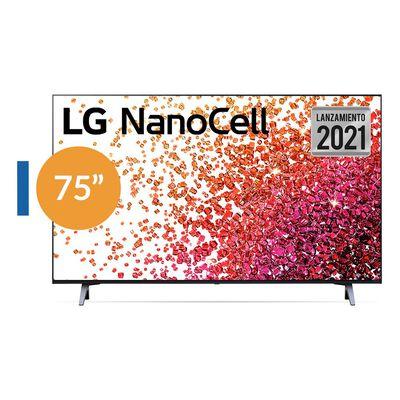 "Led Lg NANO75SPA / 75 "" / Ultra HD 4K / Smart Tv"