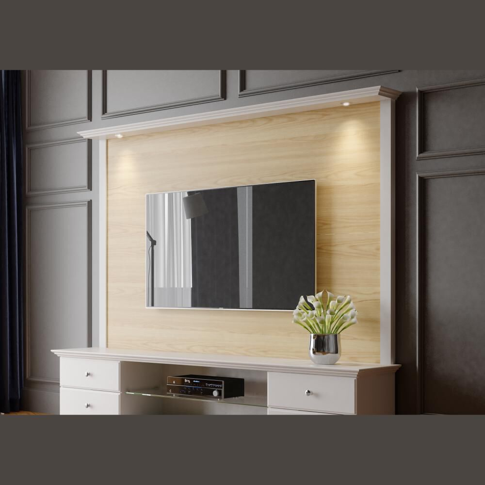 Panel Tv Casaideal Dion image number 1.0