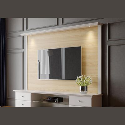 Panel Tv Casaideal Dion