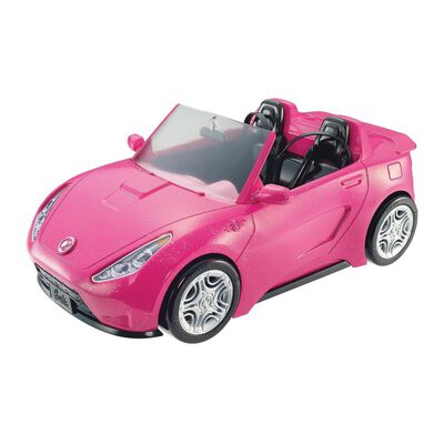 Accesorios Muñeca Barbie Convertible Glam