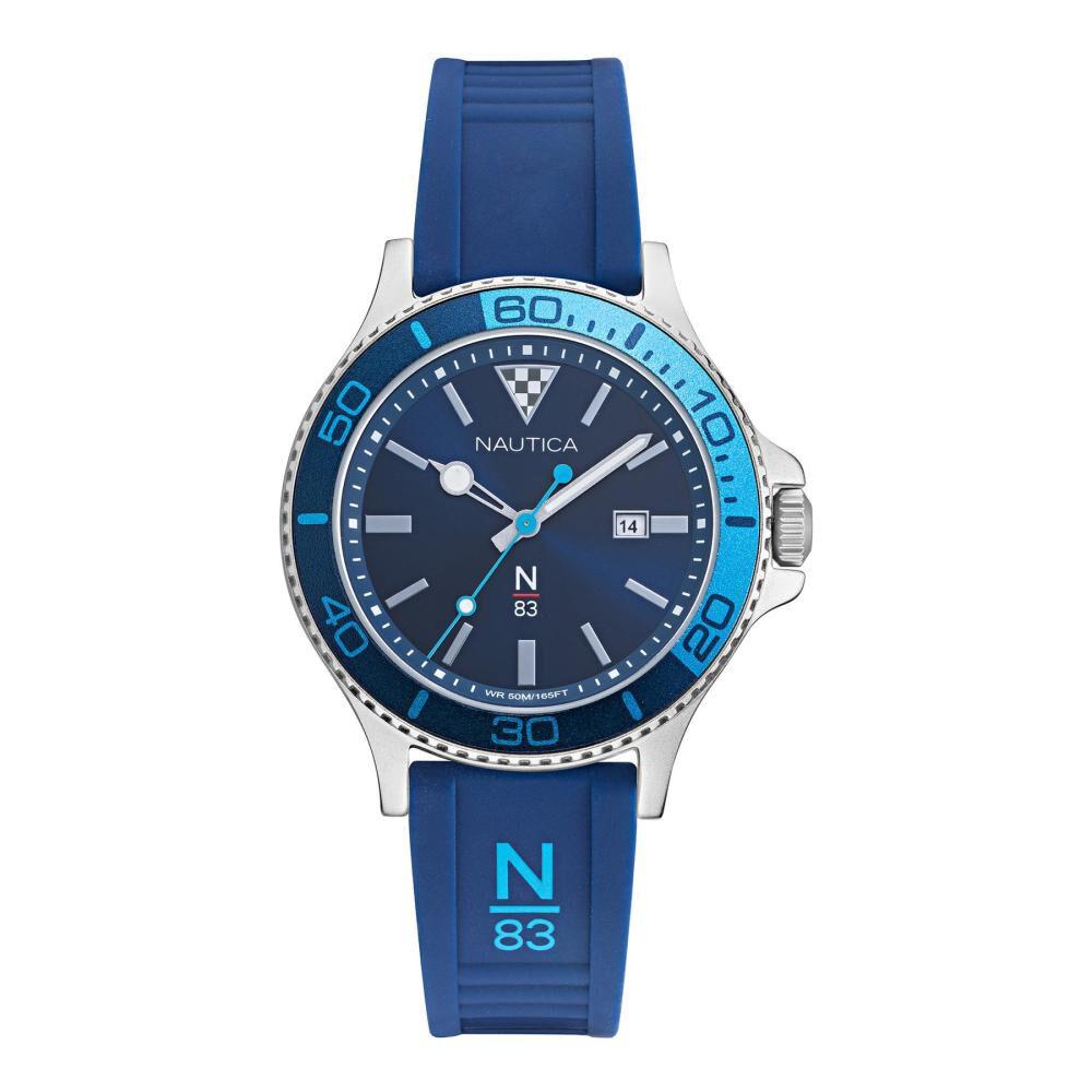Reloj Hombre Nautica Napabs020 image number 0.0