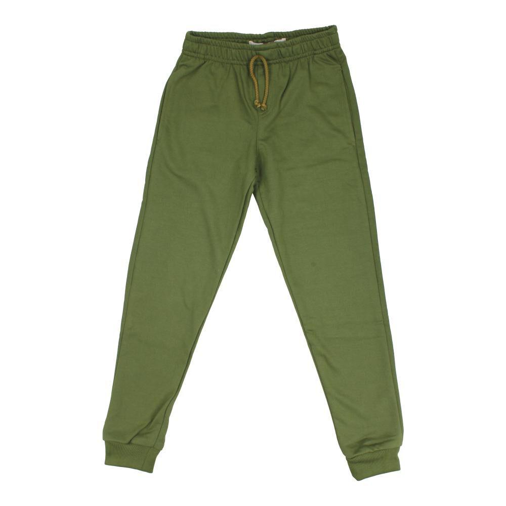 Pantalon De Buzo Niño Topsis image number 0.0