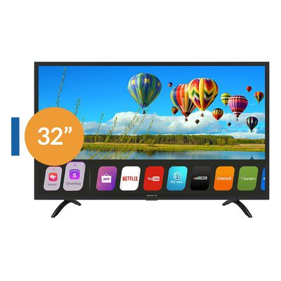 "Led Master G Mgs3204X / 32"" / Hd / Smart Tv"