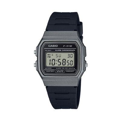 Reloj Casio F-91wm-1bdf